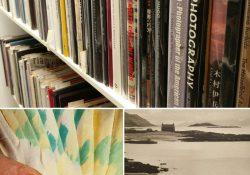 Kahn collection of photobooks