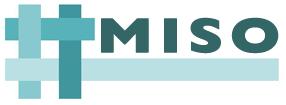 MISO survey logo
