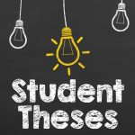 Student Theses sign