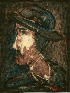 portrait of Lindsay Denis